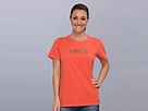 Life is good Sole Sisters Crusher Tee