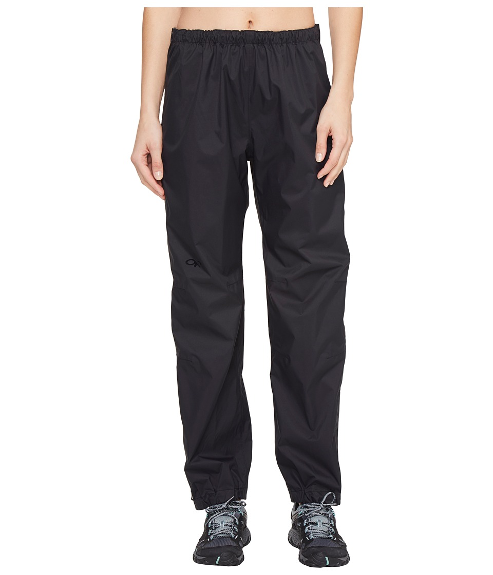 Outdoor Research - Palisade Pants (Black) Women's Casual Pants