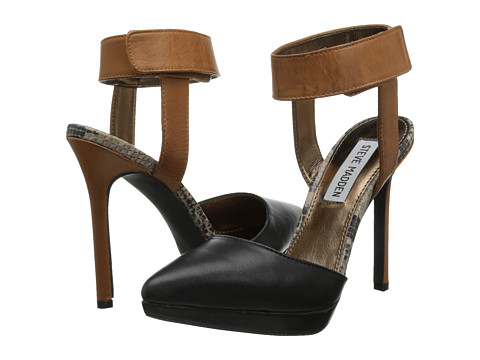 Steve Madden - Magie (Black Multi) High Heels