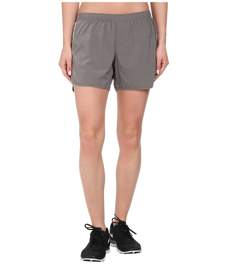Outdoor Research Turbine Shorts (Pewter/Alloy) Women