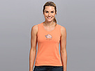 Life is good Conch Shell Crusher Sleeveless Scoop Tank