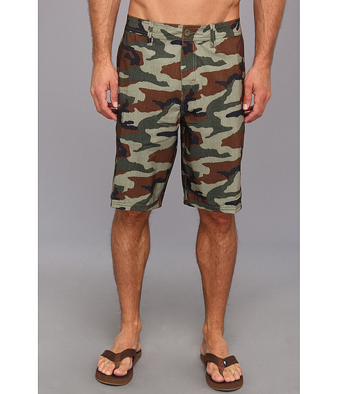Vans - Jalama Surf-N-Short (Camo) Men
