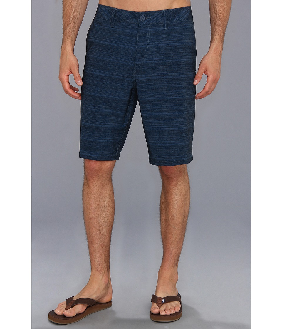 Vans - Jalama Surf-N-Short (Dark Denim) Men's Shorts