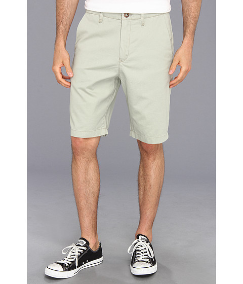 Volcom - Faceted Shorts (Stone) Men