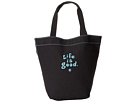 Life is good Large Essentials Tote