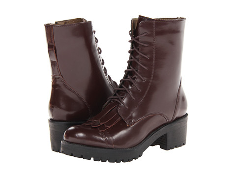 BC Footwear - Go On (Burgundy) Women's Boots