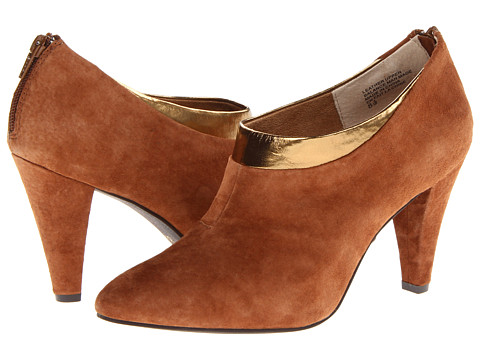 Seychelles - By Chance (Whiskey Suede) Women