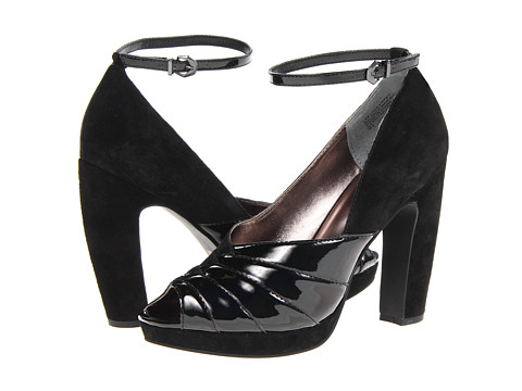Seychelles - Come Get Me (Black) Women's Shoes