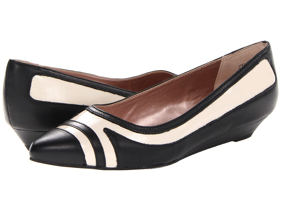 Seychelles - Night Day (Black/Off White) Women's Shoes