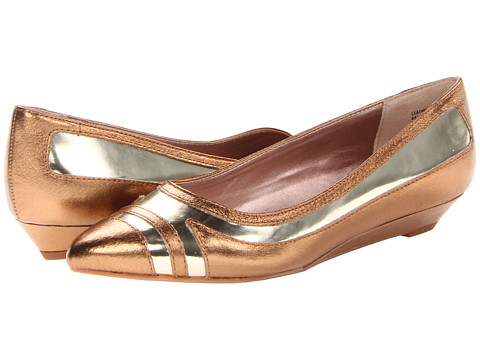 Seychelles - Night Day (Copper/Platinum) Women's Shoes