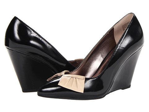 Seychelles - In The Air (Black) Women's Shoes