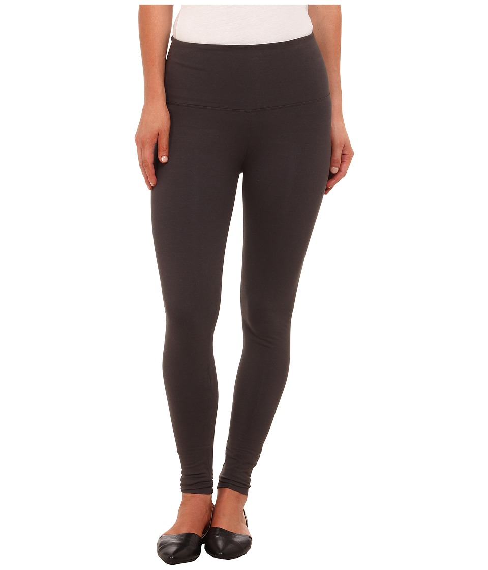 Lysse - Tight Ankle Legging 1219 (Graphite) Women's Clothing