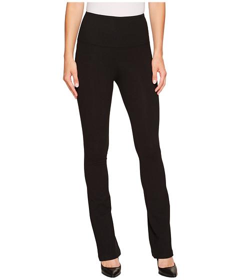 Lysse - Bootcut Legging 1229 (Black) Women's Clothing