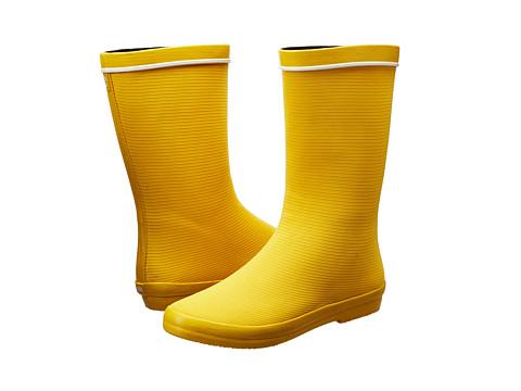 Kamik - Katie (Yellow) Women's Rain Boots