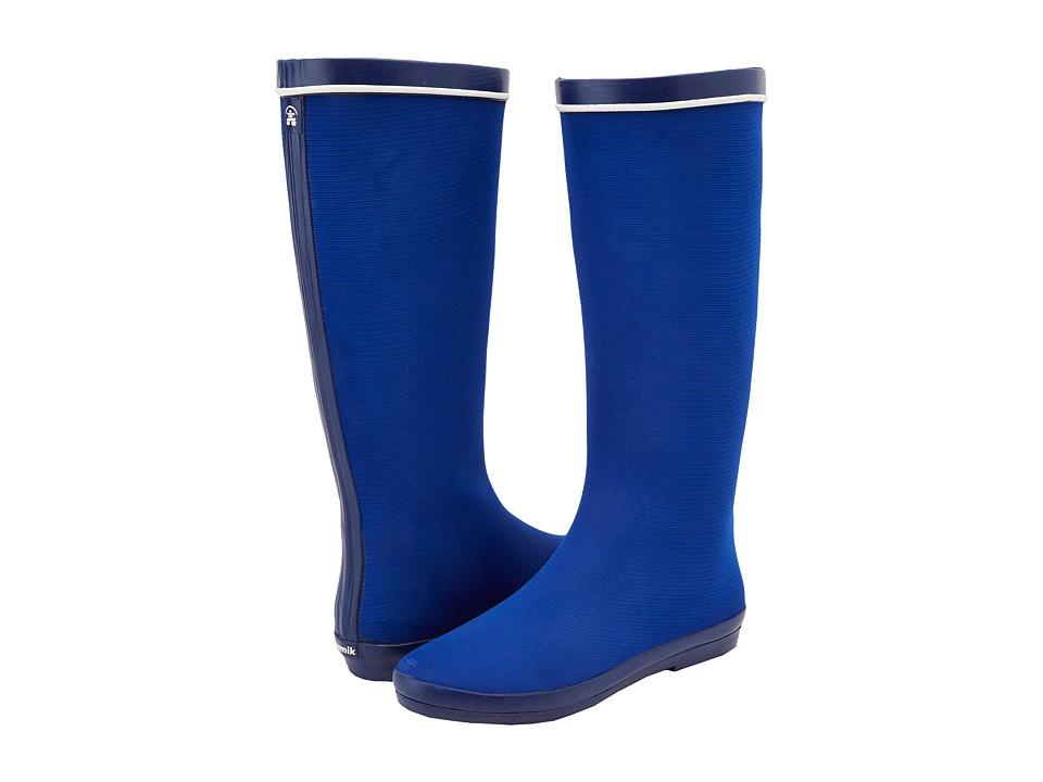 Kamik - Kathy (Royal Blue) Women's Rain Boots