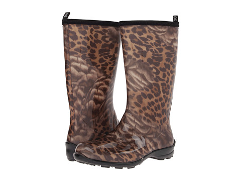 Kamik - Wildwood (Brown) Women's Rain Boots