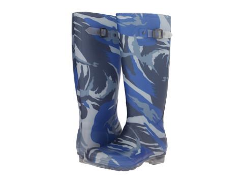 Kamik - Mission (Blue) Women's Rain Boots