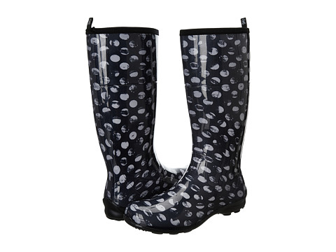 Kamik - Stephanie (Black) Women's Rain Boots