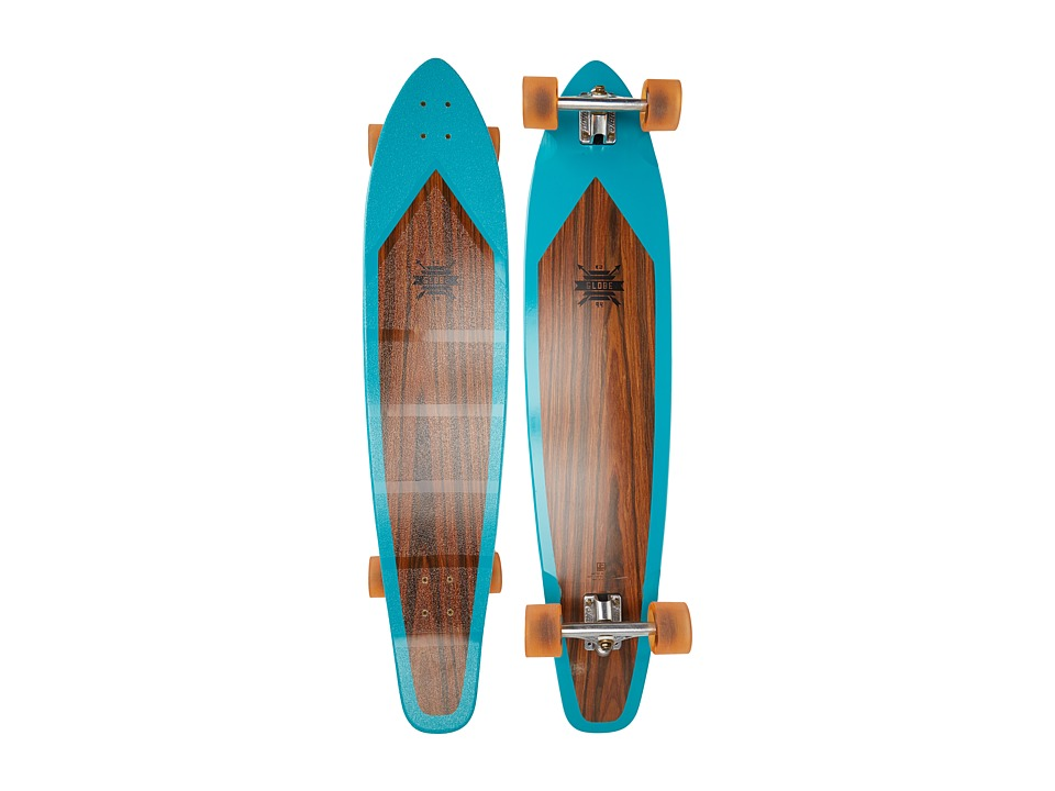 Globe - Byron Bay (Rosewood) Skateboards Sports Equipment