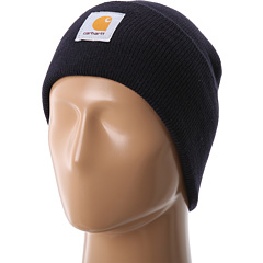 SALE! $9.73 - Save $-2 on Carhartt Acrylic Watch Hat (Navy) Hats - -21.62% OFF $8.00