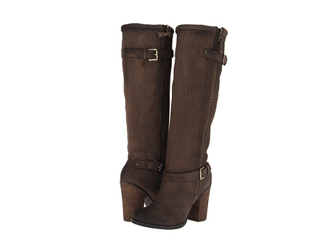 Call it SPRING - Ceparano (Brown) Women's Boots