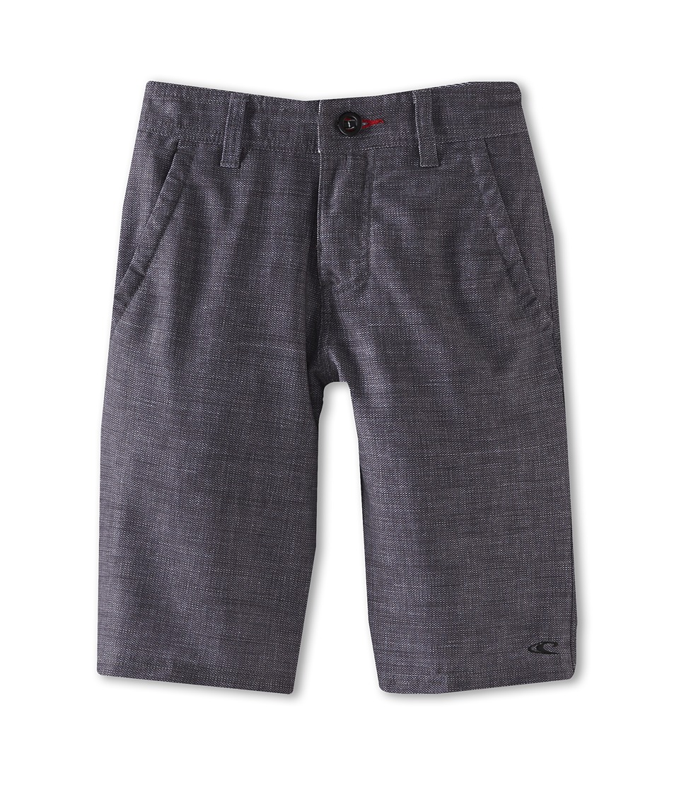 O'Neill Kids - Loaded Short (Big Kids) (Grey) Boy's Shorts