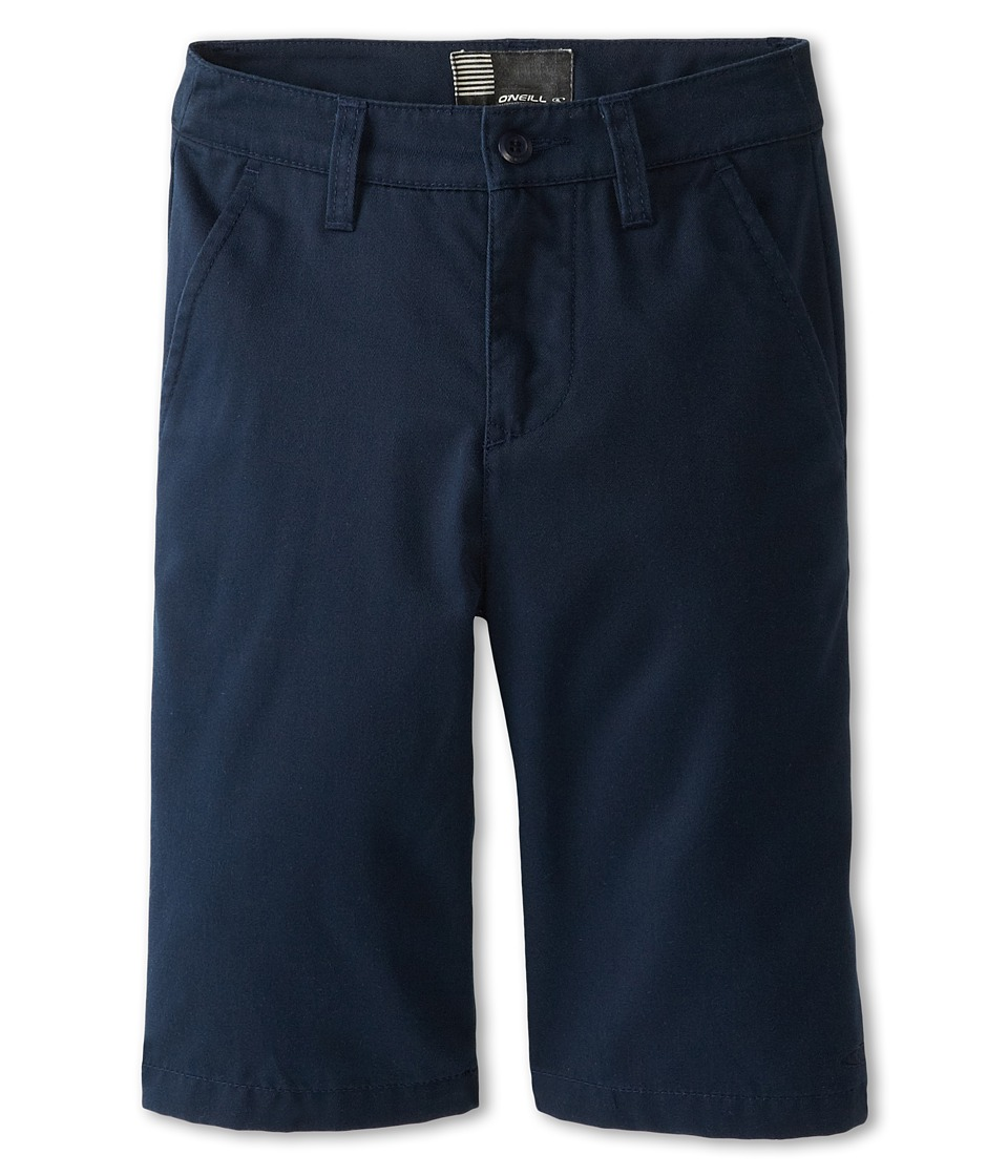 O'Neill Kids - Contact Walkshort (Big Kids) (Navy) Boy's Shorts