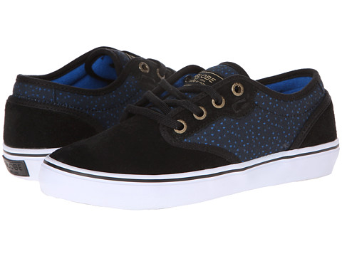Globe - Motley (Black/Triangle) Men