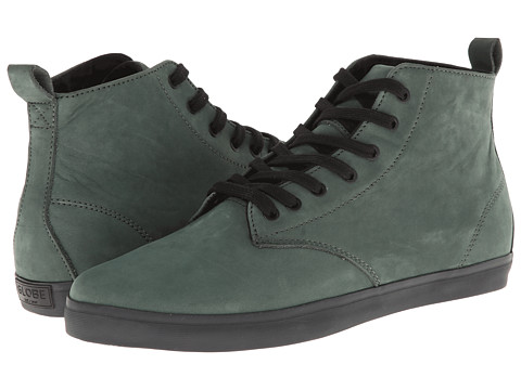 Globe - Crusade (Green) Men's Skate Shoes