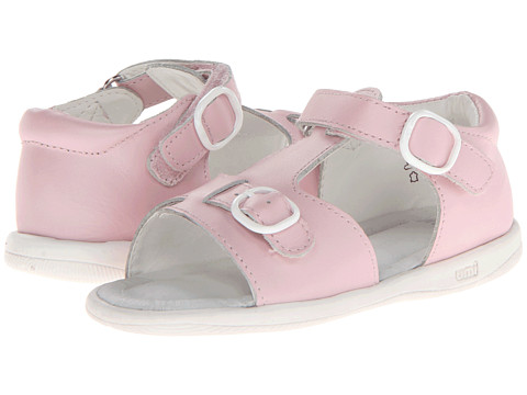 Umi Kids - Noel (Toddler) (Blush Pink) Girls Shoes