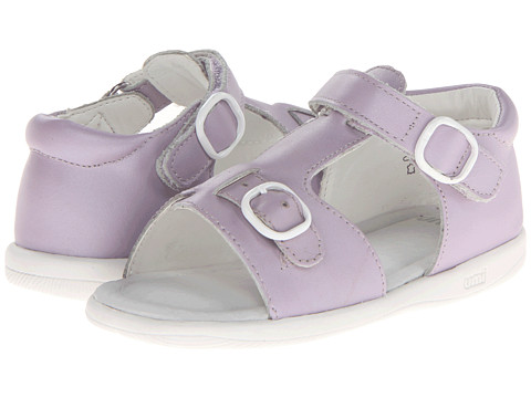 Umi Kids - Noel (Toddler) (Lilac) Girls Shoes