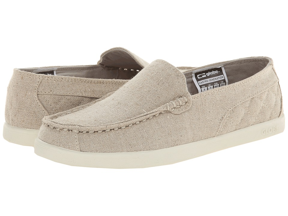 Globe - Castro Generation (Hemp) Men's Shoes