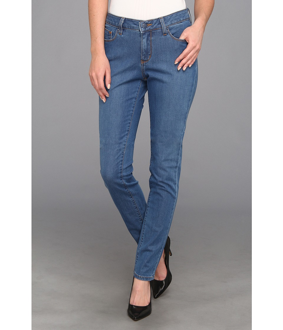 Christopher Blue - Sophia Skinny Valencia Denim in Mar Wash (Mar Wash) Women