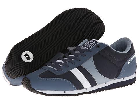 Globe – Pulse Lite (Faded Blue) Men's Skate Shoes