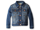 Joe's Jeans Kids Denim Jacket (Toddler/Little Kids) (Nyla)