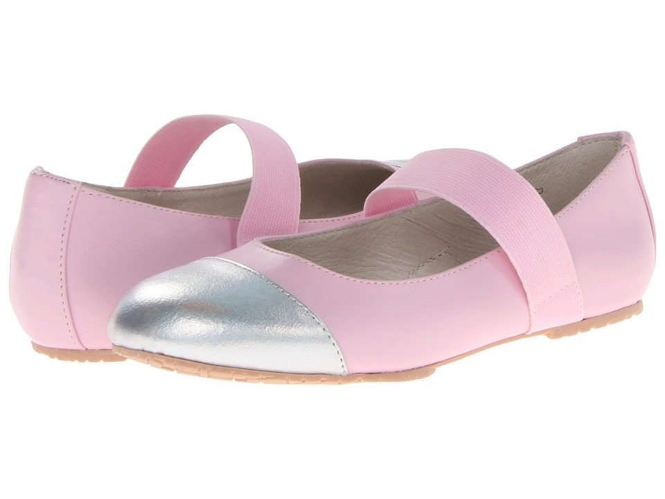 Umi Kids - Elaina (Little Kid/Big Kid) (Blush Pink) Girls Shoes