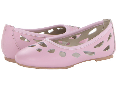 Umi Kids - Vianne (Toddler/Little Kid) (Blush Pink) Girls Shoes