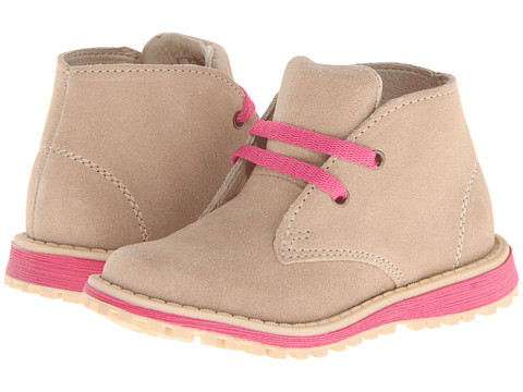 Umi Kids - Hectorr (Toddler/Little Kid) (Tan Multi) Girls Shoes