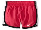 Nike Kids Tempo Short (Little Kids) (Pink Force SP14) Girl's Shorts