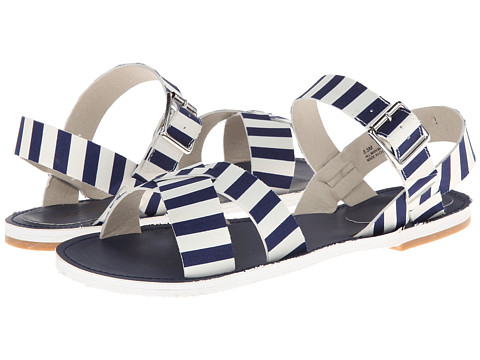 DOLCE by Mojo Moxy - Parasol (Navy) Women's Sandals