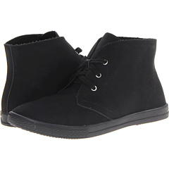 DOLCE by Mojo Moxy Patio (Black) Footwear