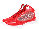 Reebok - Sublite Pro Rise (Red/White)
