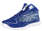Reebok - Sublite Pro Rise (Royal/White)