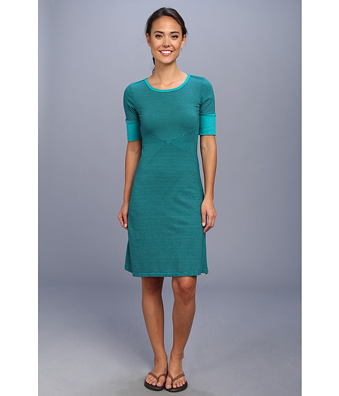 Prana - Gina Dress (Dragonfly) Women's Dress