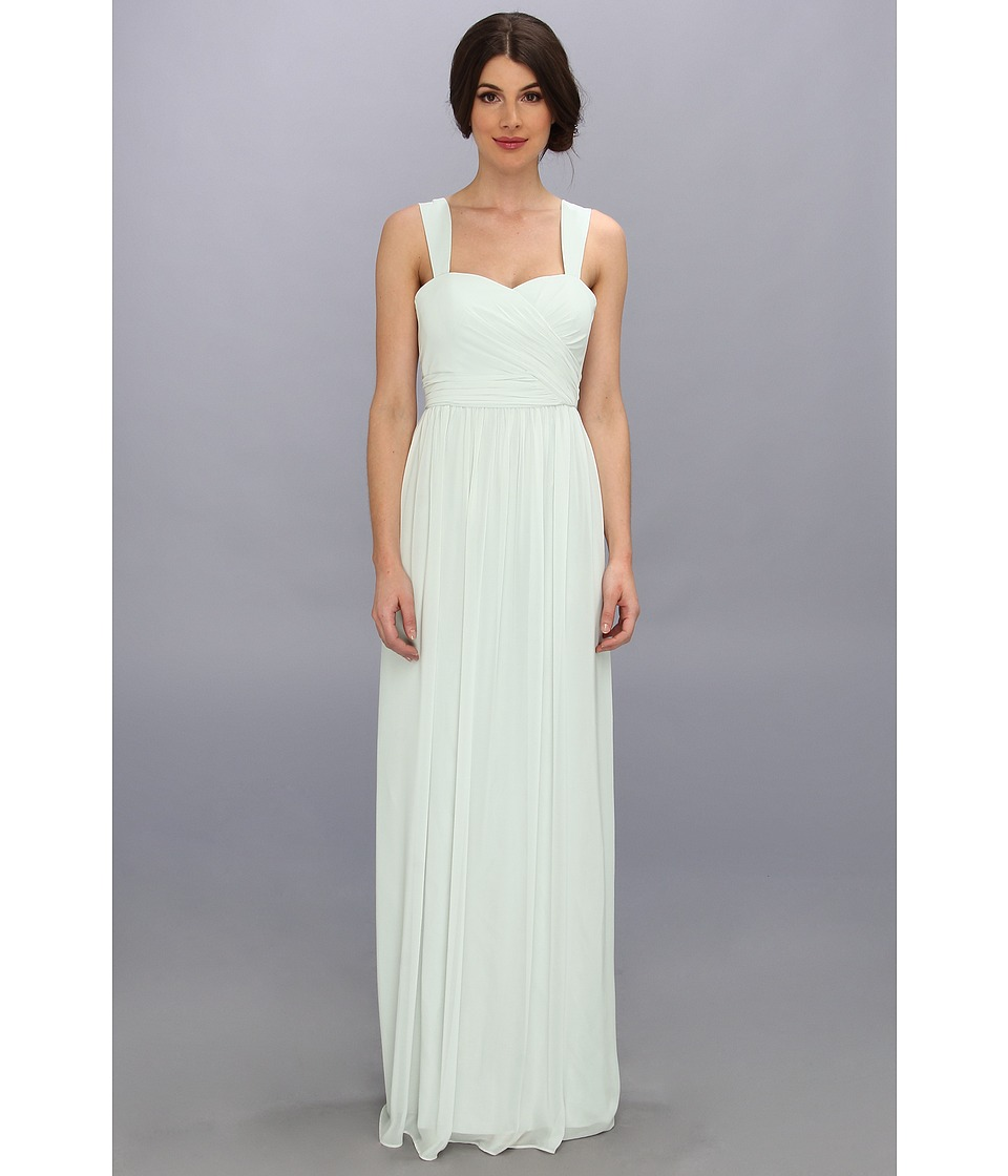Donna Morgan - Bailey Gown (Hint of Mint) Women's Dress