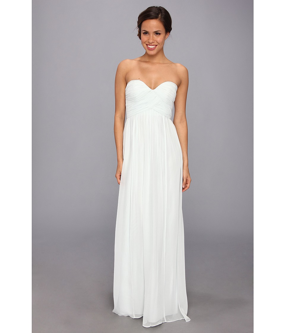 Donna Morgan - Laura Gown (Hint of Mint) Women
