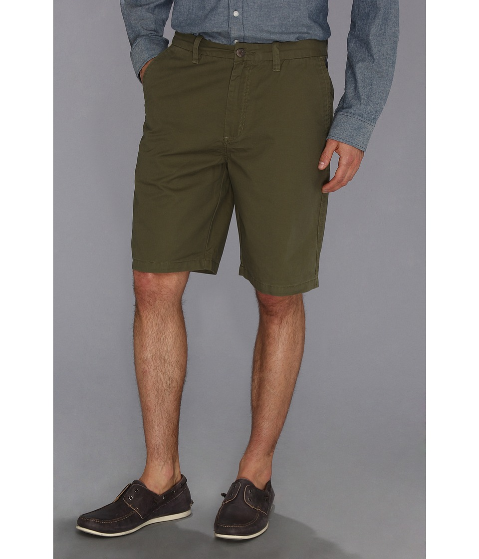 O'Neill - Anchor Short (Dusty Green) Men's Shorts