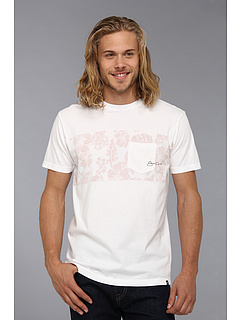 SALE! $16.99 - Save $8 on O`Neill Flower Tee (White) Apparel - 30.65% OFF $24.50