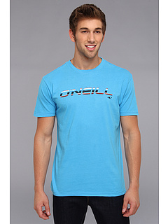 SALE! $14.99 - Save $7 on O`Neill Only One Short Sleeve Tee (Neon Blue) Apparel - 31.86% OFF $22.00