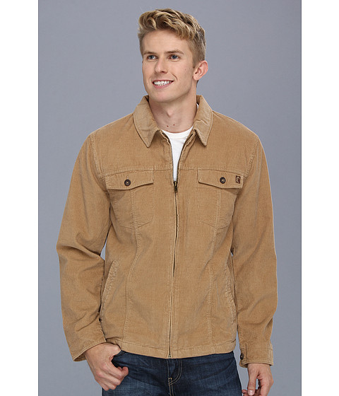 O'Neill - Newquay Jacket (Tanner) Men's Coat